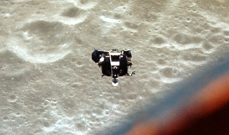 Our SpaceFlight Heritage: Remembering Apollo 10