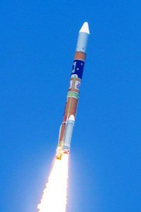 H-IIA completes another successful launch. Photo Credit: JAXA