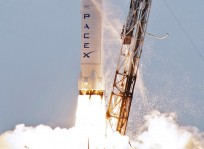 SpaceX is set to launch one of the company's Falcon 9 v1.1 rockets from Cape Canaveral Air Force Station's Space Launch Complex 40 at 10:21 a.m. EDT (14:21 GMT) on June 28. Here are some of the best locations from which to watch the launch. Photo Credit: Tony Gray / Robert Murray
