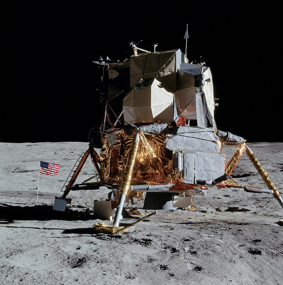 apollo lunar lander instruments - photo #39