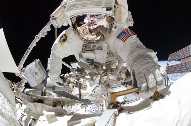 nasa spaceship oxygen tank - photo #15