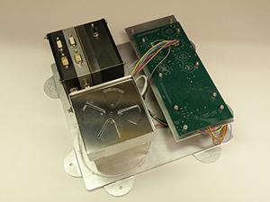 APL's Electromagnetic Fields Measurement instrument. Photo Credit: APL