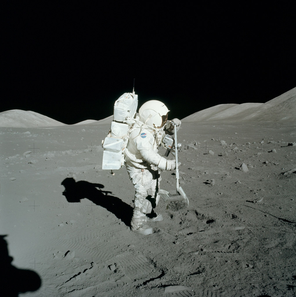 Apollo Moon rocks reveal new secrets - SpaceFlight Insider
