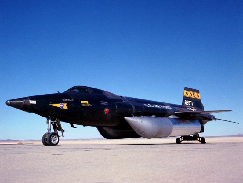 x plane spacecraft - photo #31