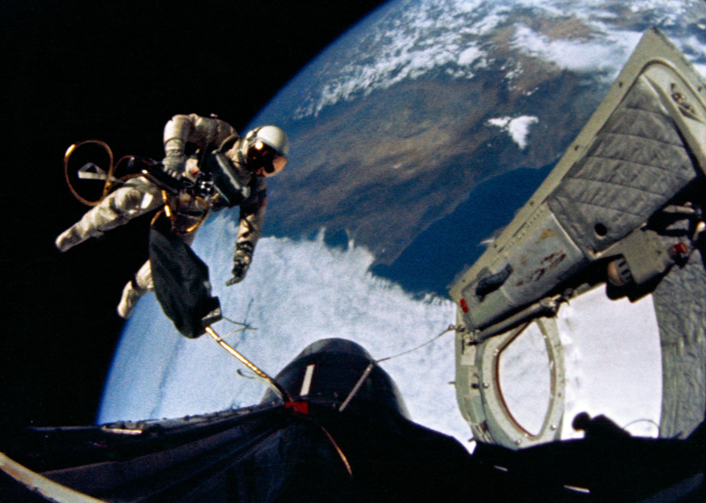 soviet space program ed white - photo #11