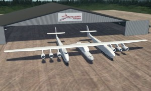 Photo Credit: Stratolaunch