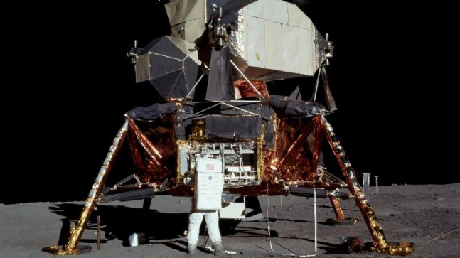 apollo 11 spacecraft names - photo #45