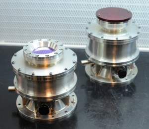 Georges Lemaitre's Laser InfraRed Imaging Sensors. Photo Credit: ESA