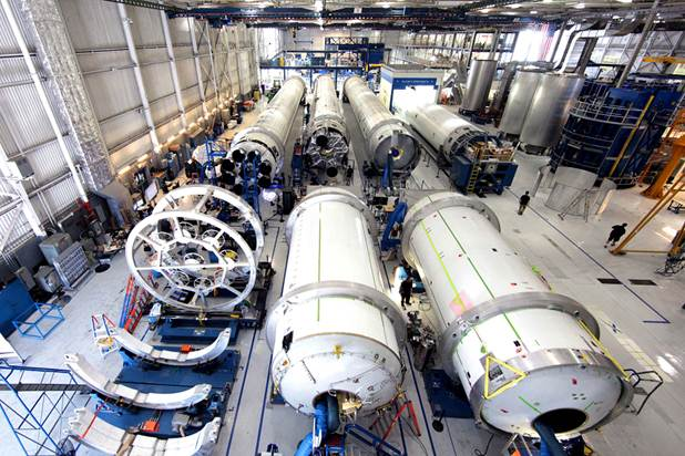 Reports: Lawsuits filed against SpaceX due to its ...
