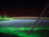 Photo Credit: Alexander Gerst / ESA / NASA