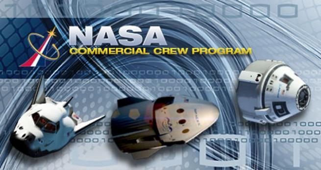 Image Credit: Matthew Young / NASA