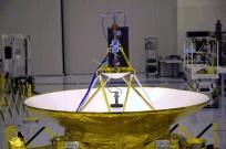 NASA's New Horizon spacecraft has images Pluto's moon, Hydra. Photo Credit: NASA