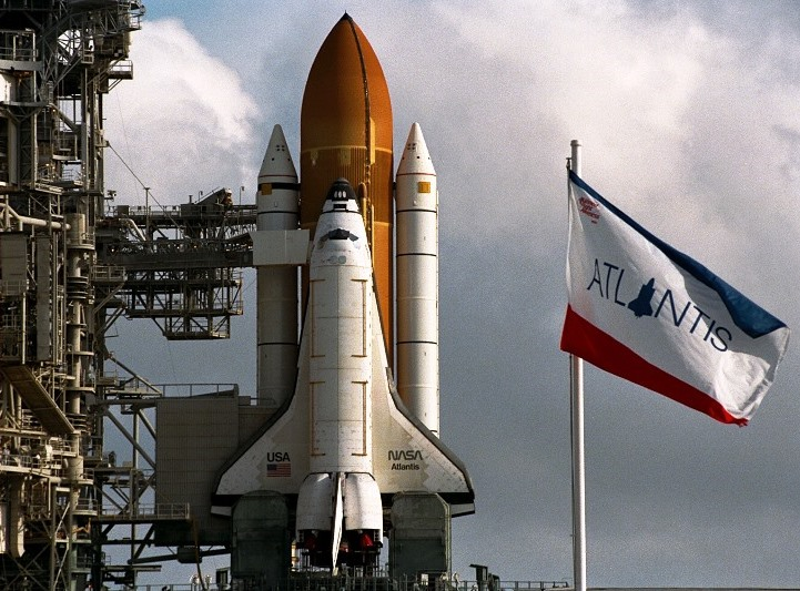 Our Spaceflight Heritage: STS-86 - SpaceFlight Insider