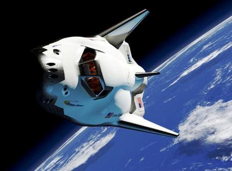 Sierra Nevada unveils new plan for Dream Chaser at 65th ...