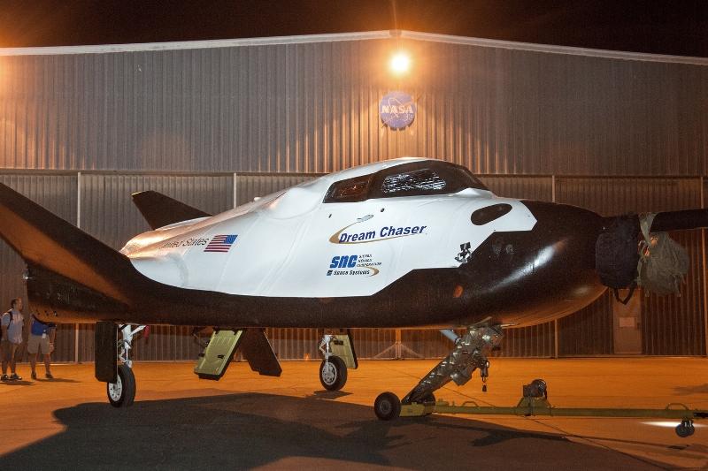 navada corperation new space vehicle - photo #5