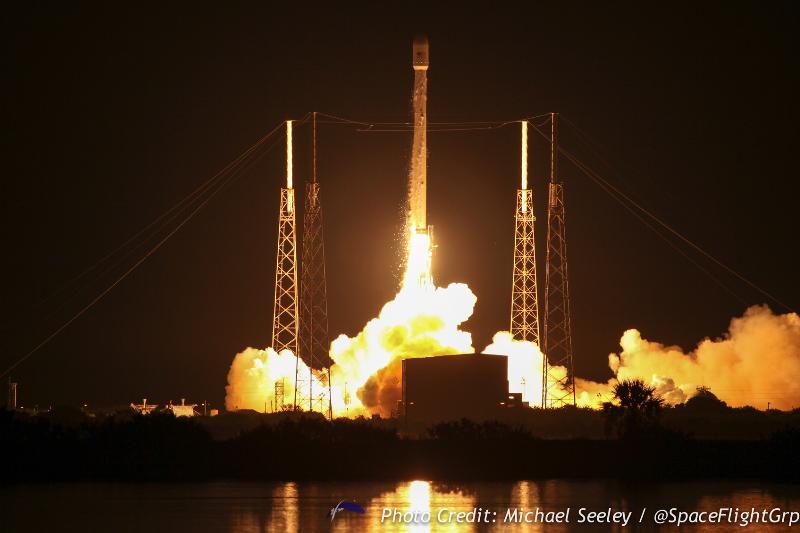 2014 in spaceflight