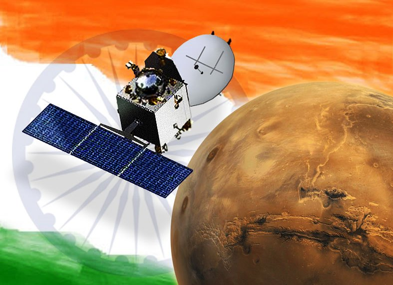 India's MOM satellite is the newest member of Mars orbiter ...