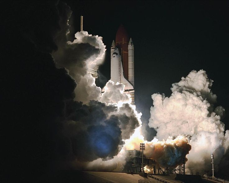 space shuttle incidents - photo #27