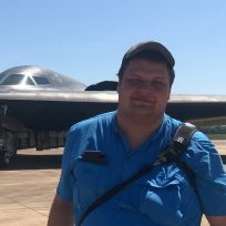 Patrick Atwell on SpaceFlight Insider