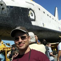 Collin Skocik space shuttle Atlantis SpaceFlight Insider