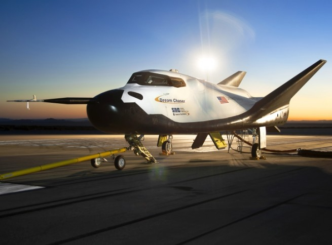 Sierra Nevada's Dream Chaser spacecraft was a candidate for NASA's Commercial Crew Program, posted on Spaceflight Insider.