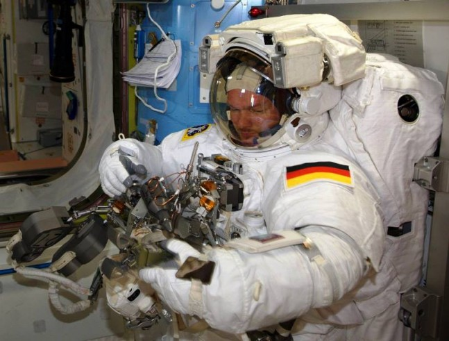 astronaut european space agency - photo #38