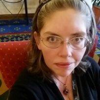 SpaceFlight Insider writer Ocean McIntyre
