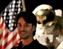 Jeremy Beck SpaceFlight Insider Kourou French Guiana Photographer