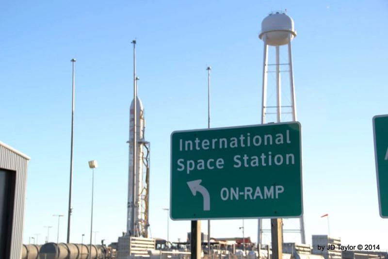 orbital sciences corporation antares rocket orb 3 crs 3 commercial rh spaceflightinsider com
