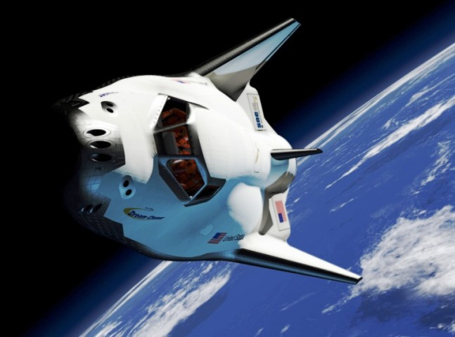 S Sierra Nevada Dream Chaser Spacecraft (page 4) - Pics ...