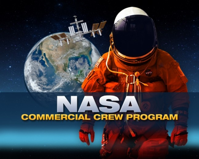 NASA's Commercial Crew Program update, posted on Spaceflight Insider.