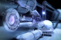 Concept of a fusion reactor which could generate renewable, emission-free energy. Image Credit: Lockheed Martin (via YouTube)