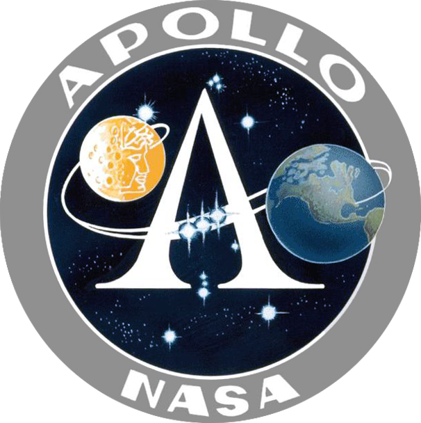 Apollo_program_insignia NASA image posted on SpaceFlight Insider
