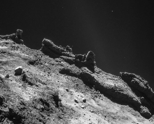 esa and rosetta philae - photo #14