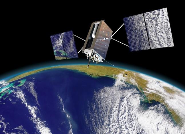 GPS-III-AHI Lockheed Martin image posted on SpaceFlight Insider