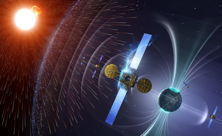 Space_radiation_affects_satellites European Space Agency image posted on SpaceFlight Insider