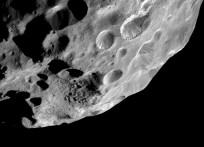 Asteroid NASA photo posted on SpaceFlight Insider