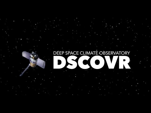 NASA DSCOVR mission NASA NOAA USAF image posted on SpaceFlight Insider