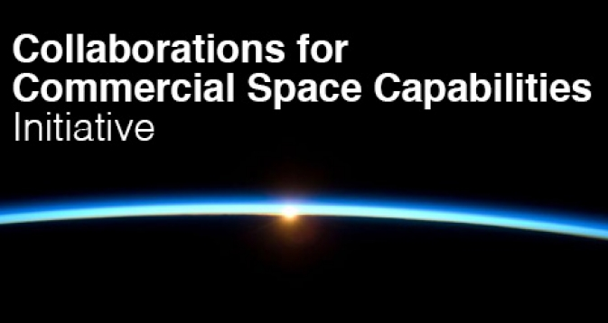 NASA Solicits New Collaborative Partnerships with Commercial Space Industry. Image Credit: NASA posted on SpaceFlight Insider