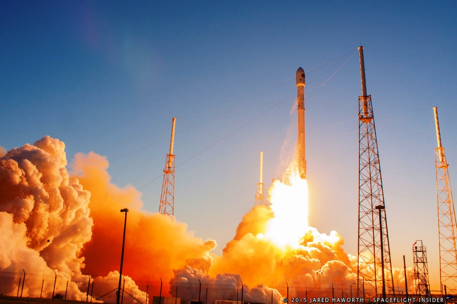spacex falcon 9 launch date - photo #17