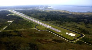 Shuttle Landing Facility as seen on Spaceflight Insider