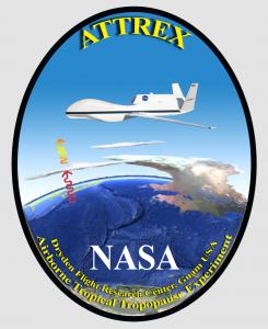 ATTREX logo as seen on Spaceflight Insider