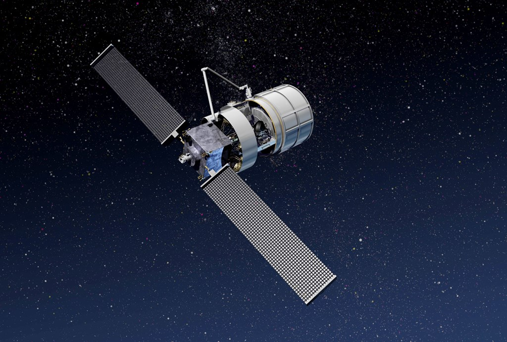 LM Space Station Resupply illustration-3