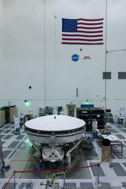 NASA_ldsd-matthew_kuhns SpaceFlight Insider