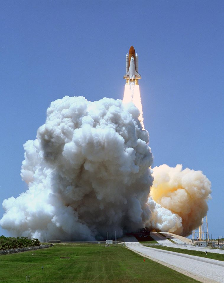 space shuttle fleet names - photo #46