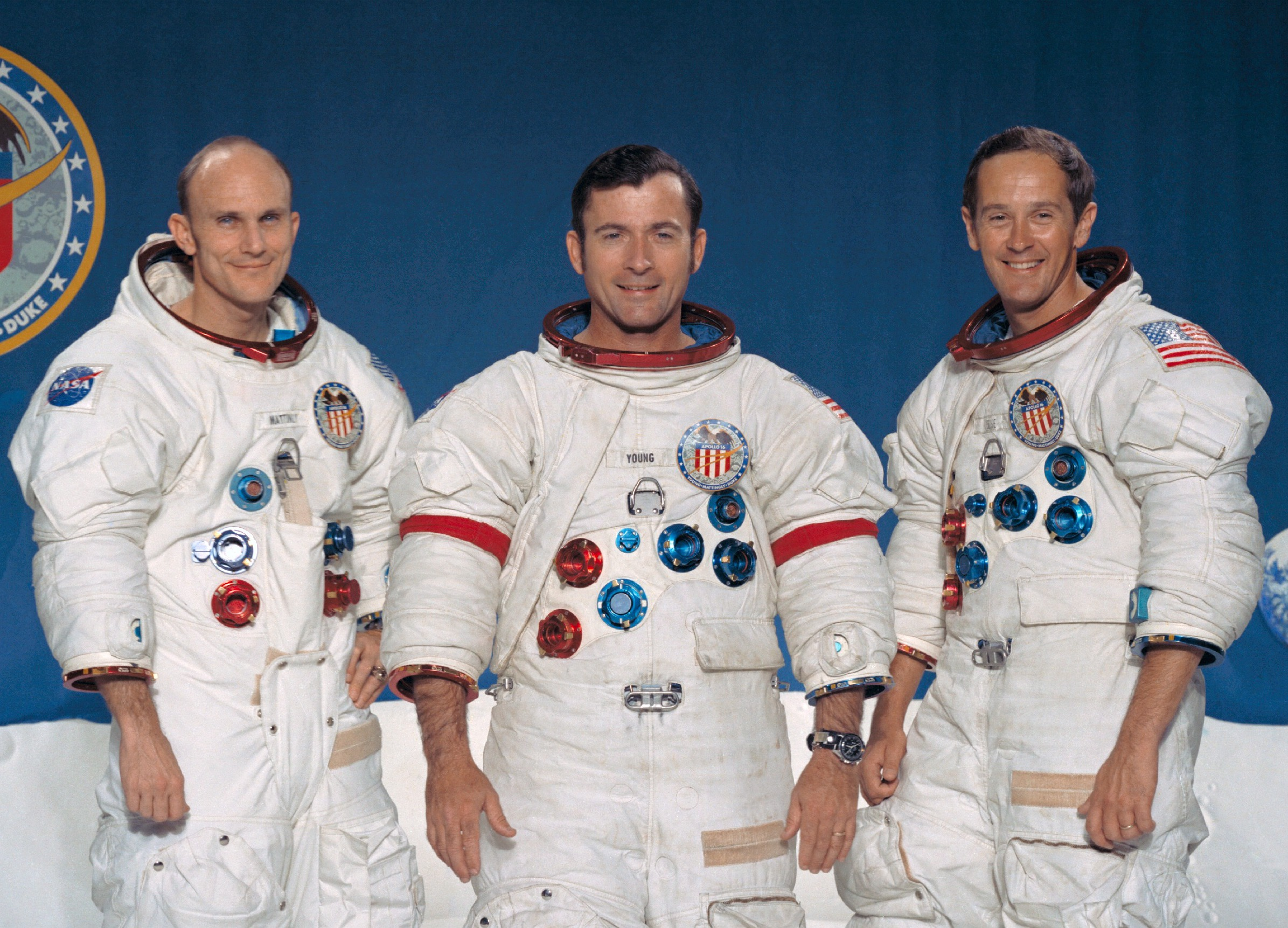 apollo 16 spacecraft names - photo #10