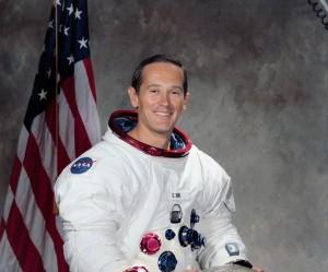 Charlie Duke Photo Credit NASA