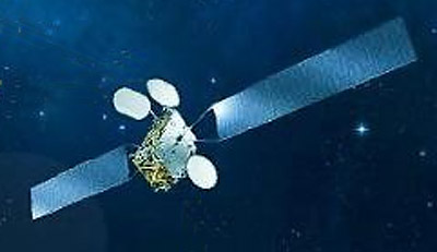 Turkmenalem-520E Thales Athenia image posted on SpaceFlight Insider