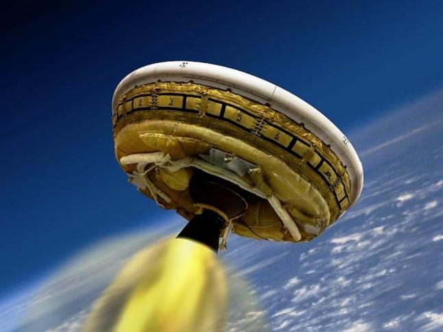 LDSD_rocket-powered_test_vehicle_NASA image
