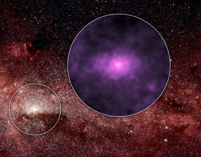 NuSTAR data reveals 'zombie' stars may scream as they devour their companions. Photo Credit: NASA/JPL-Caltech